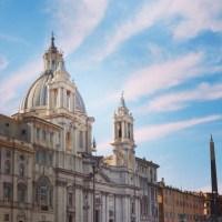 Piazza Navona: het hele verhaal