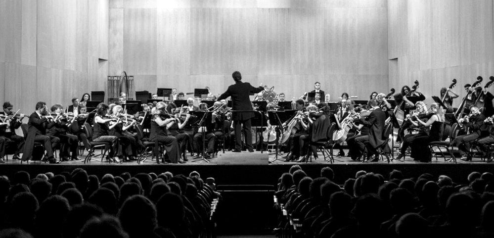 Resultado de imagen de Orquesta Filarmónica de Málaga