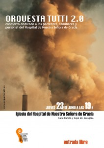 Concierto Hospital Nuestra Señora de Gracia