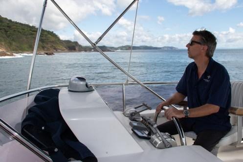 Yacht Trip 45