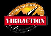 Vibraction Roadbooks