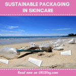 Sustainable Skincare | Options to Reduce Plastic Waste