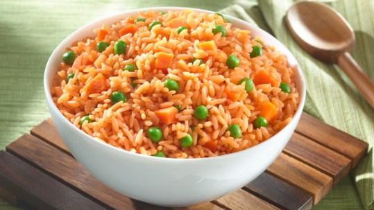 Resultado de imagen de arroz