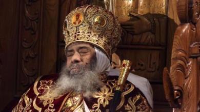 وداااااااااااعا يا معلم المسكونه يا ابو الاباء يارعينا الغالى البابا شنوده الثالث