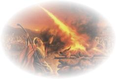 الذبائح في العهد القديم - فكرة موجزة