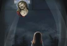 هل بالدموع اقدر أن أوصل للخلاص؟ - هل الدموع تُخلص الإنسان وتدخله السماء وتوصله للملكوت !!!