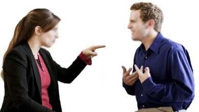 لما الزوجة متحترمش اهل جوزها ... يعمل إيه الزوج ؟؟