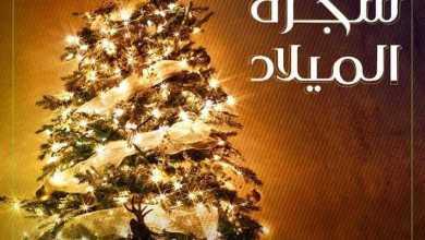 قصة شجرة الميلاد