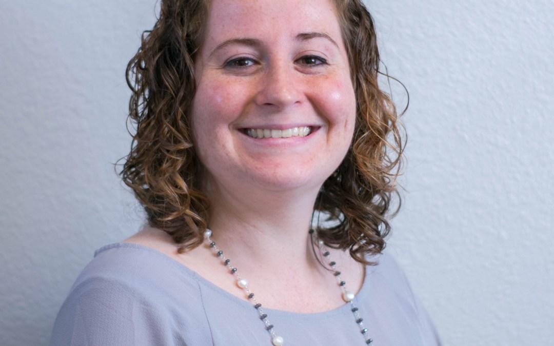 Kristen Miller – College Access Advisor, Educational Opportunity Center