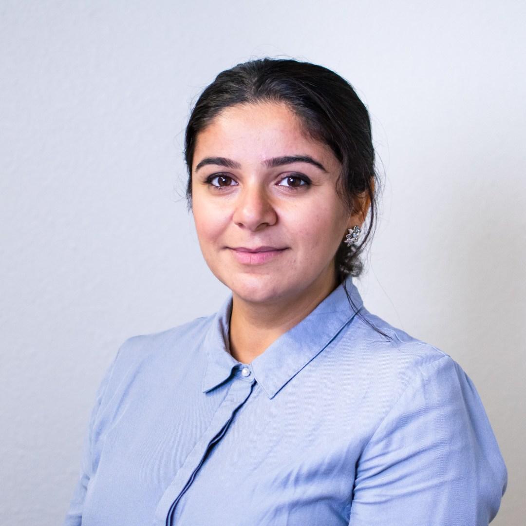Zuleykha Asadova