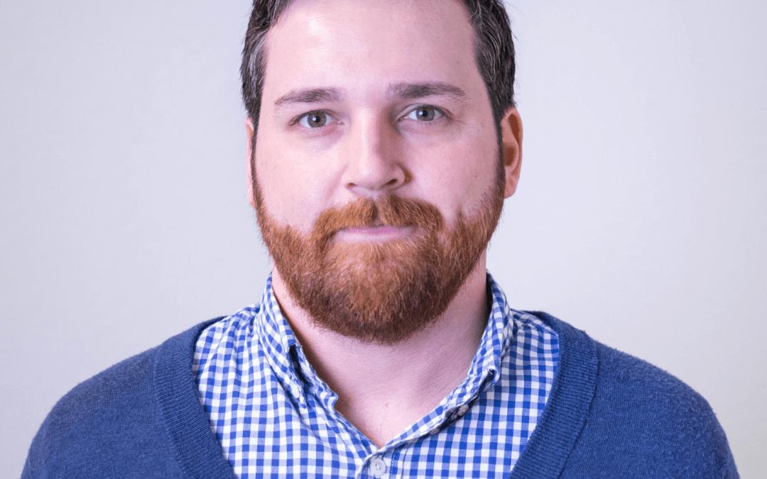 Joseph Cowan- Program Coordinator Upward Bound Classic