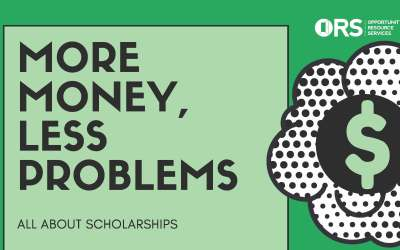 Workshop: All About Scholarships