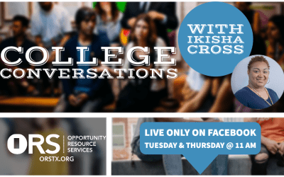 College Conversations Episode 7: Balancing Act