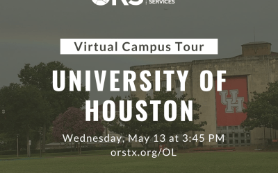Virtual Tour: University of Houston