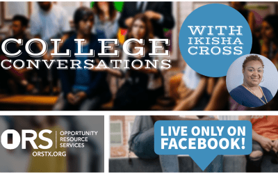 College Conversations – College Scams Part 4