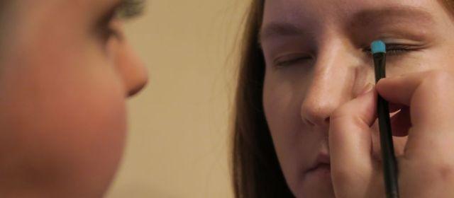 """""""Lekarskim okiem"""" na makijażowe spotkanie Kobiet"""