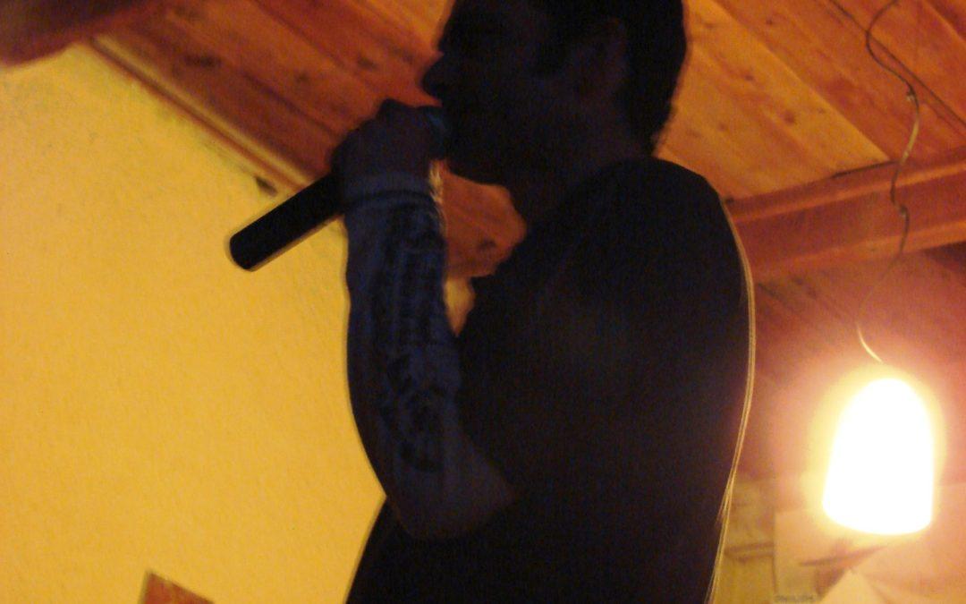 Fruhstuck koncert  2007