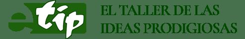 El Taller De Las Ideas Prodigiosas-eTip