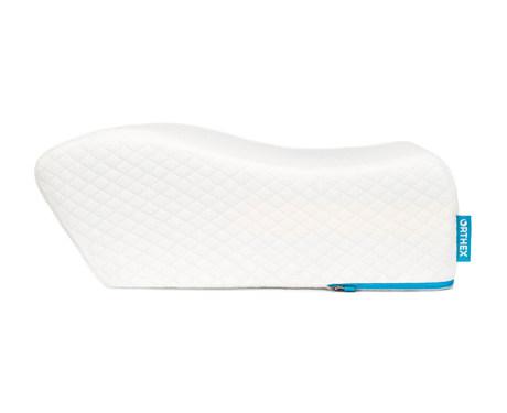 oreiller ergonomique pour dormeur sur le cote
