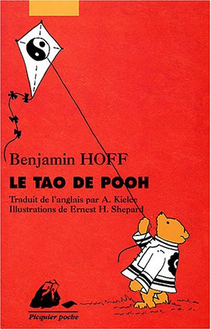 "Ouvrages Ortho-bionomy ""Le tao de Pooh"""