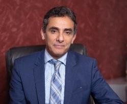Doctor Hosam Elshafie
