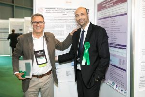 Βράβευση Έρευνας στο 19ο Διεθνές Συνέδριο της EFORT εξωφυλλο Μιχαήλ Θεόδωρος Ορθοπαιδικός Εύοσμος