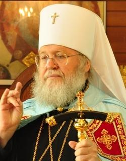 Митрополит Иларион (Капрал), Первоиерарх РПЦЗ