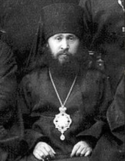 Митрополит Серафим (Лукьянов)