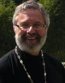 Archpriest Paul Elliott