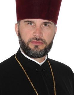 Archpriest Emilian Pochinok