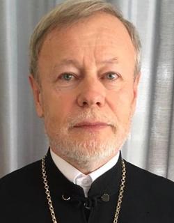 Archpriest George Goncharov