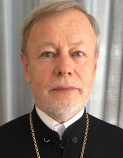 Протоиерей Георгий Гончаров