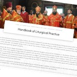 Liturgical Handbook updated with new entries