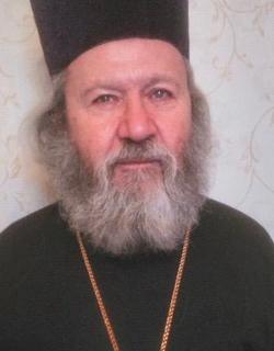 Протоиерей Михаил Гудков