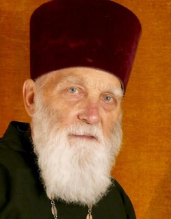 Archpriest Peter Sturm