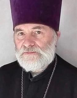 Archpriest Quentin de Castelbajac