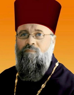 Archpriest Stefan Weerts