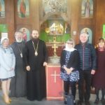 A New ROCOR Mission to open in Telford, England