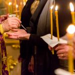 Unction Schedule for Great Lent 2020 | Распоряжение о Таинстве Соборования в Великом посту 2020 г. | Calendrier des Offices de Grande Onction durant le Grand Carême 2020