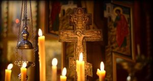 Third Sunday of Great Lent: Materials for Prayer at Home in Cases Where Church Attendance is Not Possible Due to the Coronavirus, and Instructions to Receive Holy Communion