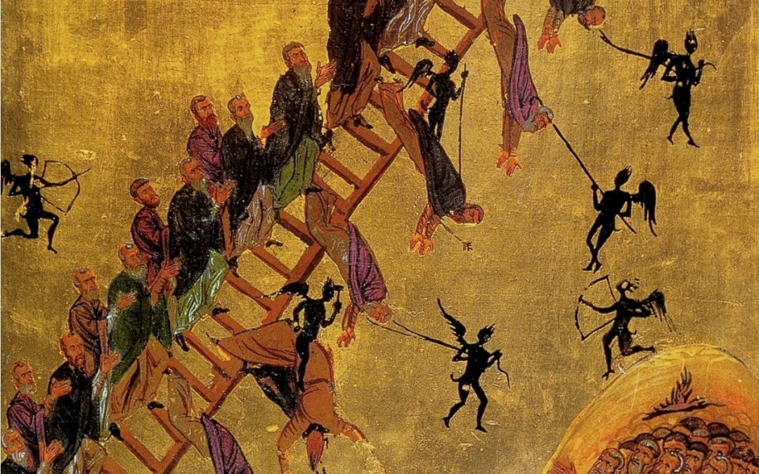 Fourth Sunday of Great Lent – St John of the Ladder: Materials for Prayer at Home in Cases Where Church Attendance is Not Possible Due to the Coronavirus, and Instructions to Receive Holy Communion