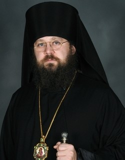 Bishop Irenei appointed as Ruling Bishop of Great Britain and Western Europe: New Commemorations Provided