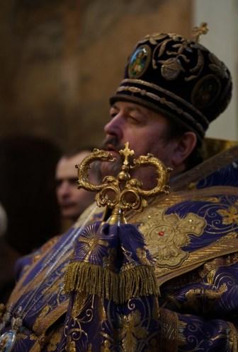 Arcybiskup Abel