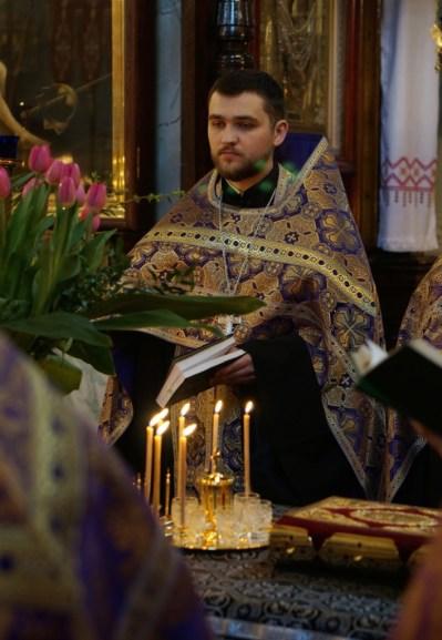Ks. Jarosław Szczur