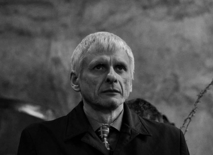 Profesor Krzysztof Leśniewski - Palmowa niedziela