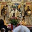 Władyka Abel - kazanie na Palmową niedzielę