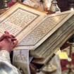Ewangelia - białe szaty