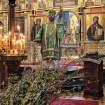 Kazanie w Palmową Niedzielę głosi władyka Abel