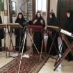 Nagranie Akatystu w Monasterze w Turkowicach