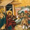 Ikona Bożego Narodzenia z XVI w.